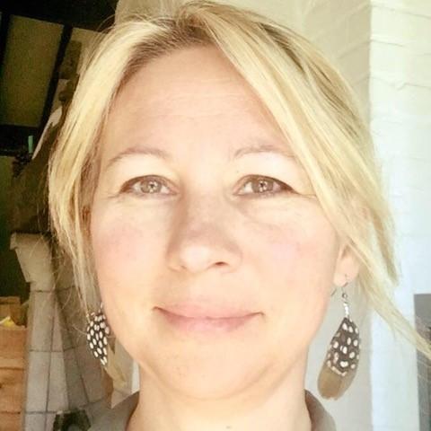 Sophie Devuyst