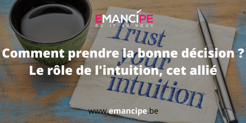 intuition rationalite