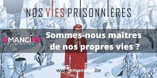 vie prisonniere bd